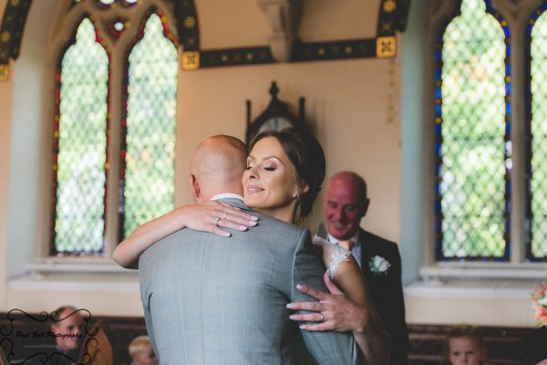 The Wedding of Charlie and Michelle at St Mary's Methodist Church and then The Best Western Pinewood Hotel in Handforth, Cheshire