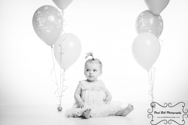 Riley's 1st Birthday