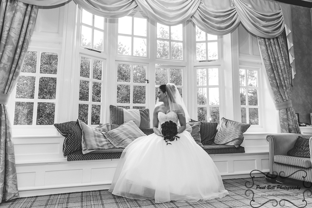 The Wedding of Jamie and Maria at the Mere Court Hotel in Knutsford Cheshire