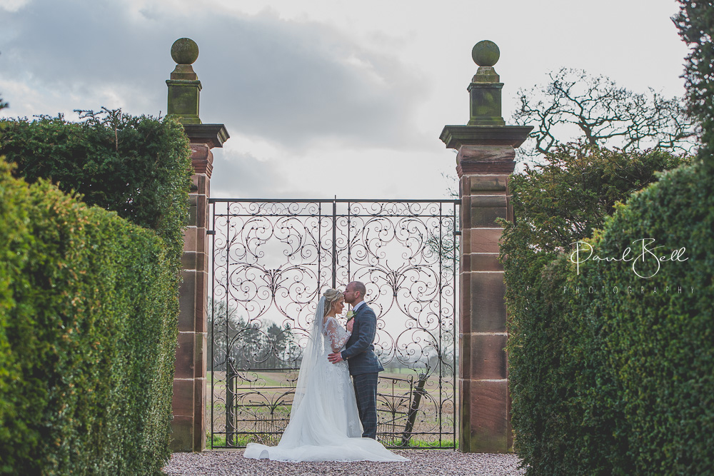 035-Hoar-cross-hall-wedding-photographer-cheshire