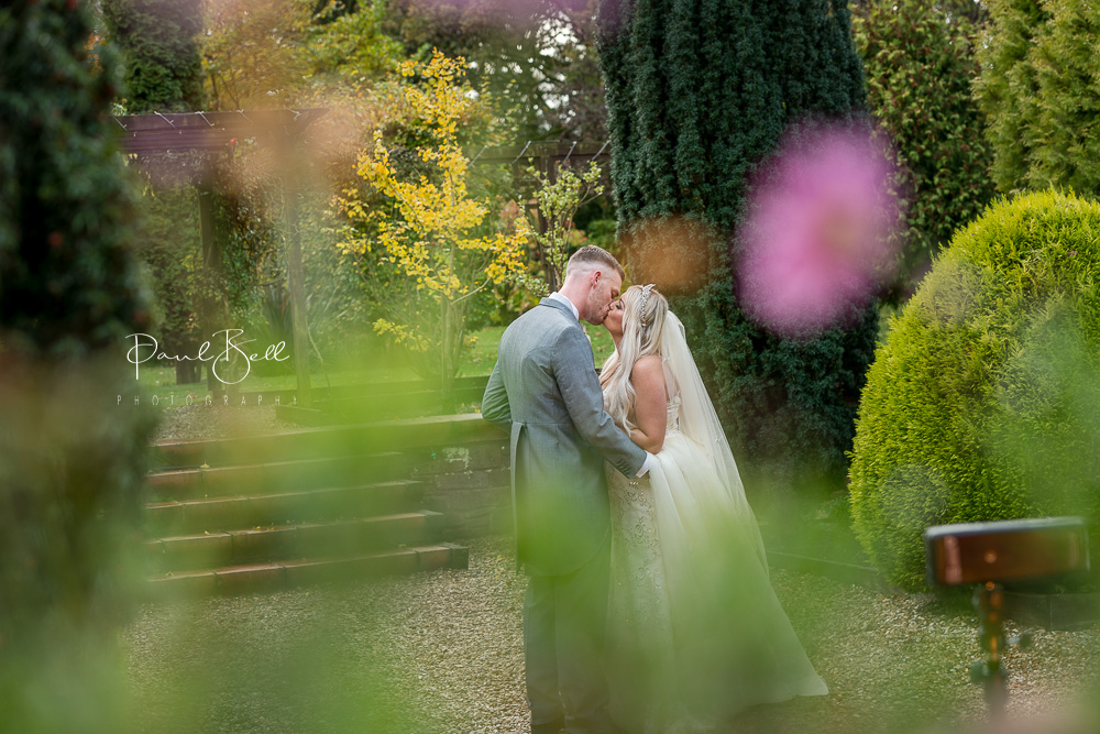 Nunsmere Hall Wedding Photographer Cheshire